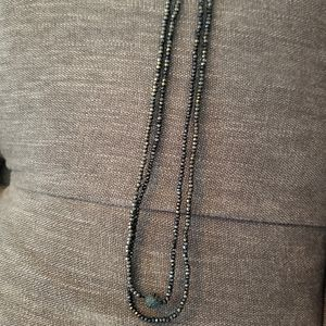 Rossdale 2 in 1 necklace